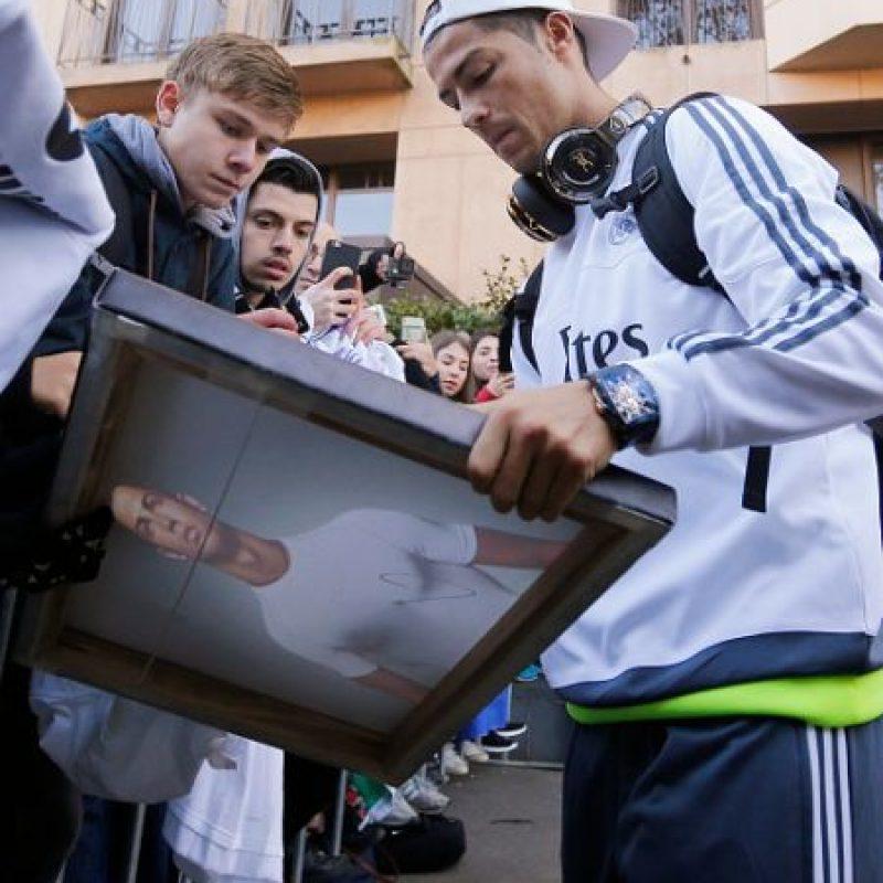 Ahí, el equipo comienza a adaptarse al método de trabajo de su nuevo entrenador, Rafa Benítez. Foto:Getty Images