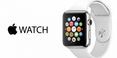"""The New York Times: """"Por ahora, los sueños se ven obstaculizados por la dura realidad de un nuevo dispositivo. El reloj no es un iPhone en la muñeca"""" Foto:Apple"""