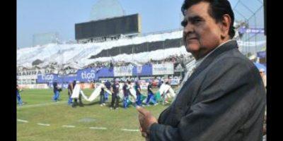 Conquistó tres Libertadores como futbolista: 1960 y 1961 con Peñarol y en 1971 con Nacional. Como DT la ganó en 1979 y 1990 con Olimpia Foto:Twitter