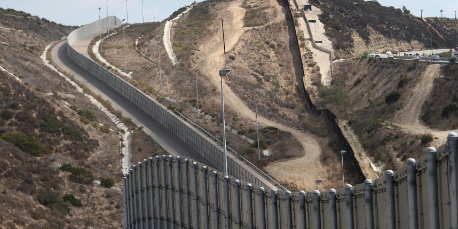Son Ciudad Juárez en Chihuahua, Tijuana y Mexicali en Baja California. Foto:Getty Images