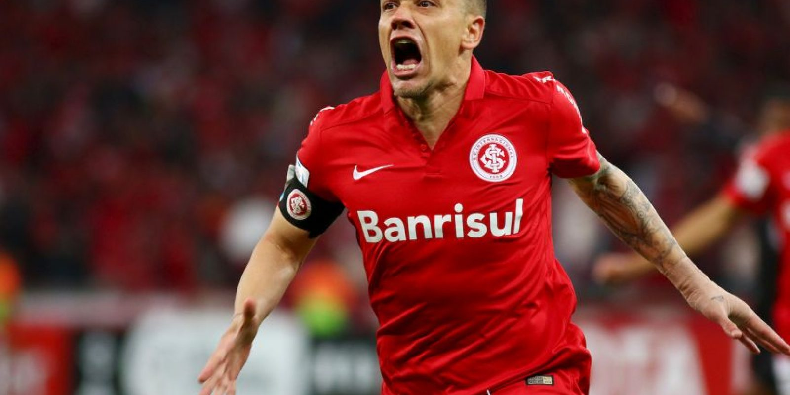 Los goles de fueron de Andrés D'Alessandro. Foto:Getty Images