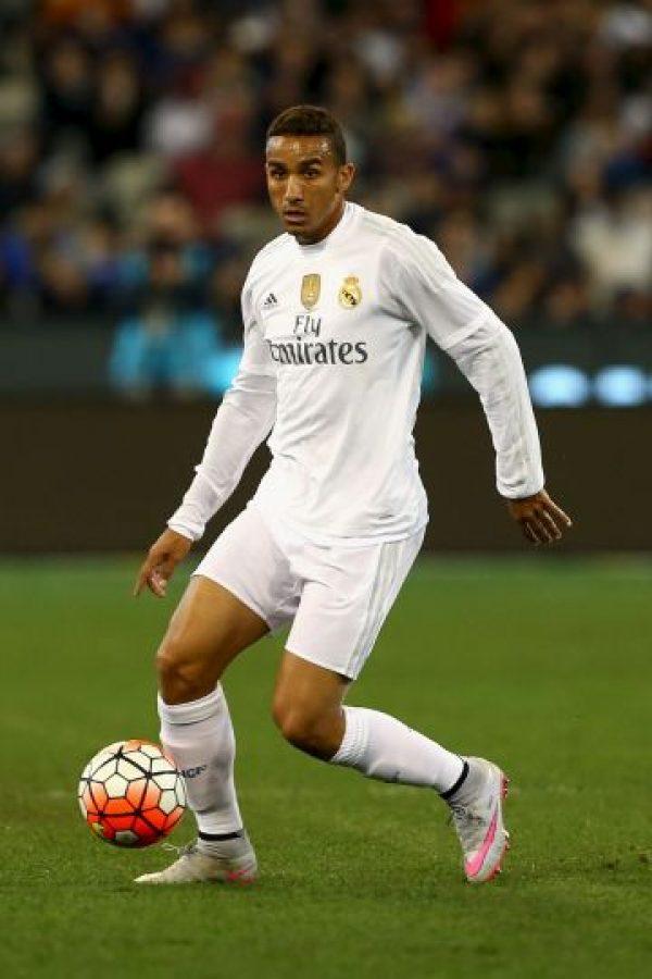 Danilo al Real Madrid por 31.5 millones de euros. Foto:Getty Images