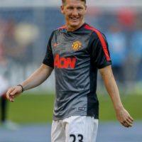 Bastian Schweinsteiger al Manchester United por 20 millones de euros. Foto:Getty Images