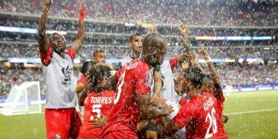 Sin embargo, en el resto del partido, fueron mejores que México, que nunca pudo jugar bien a pesar de contar con todas sus estrellas. Foto:Getty Images
