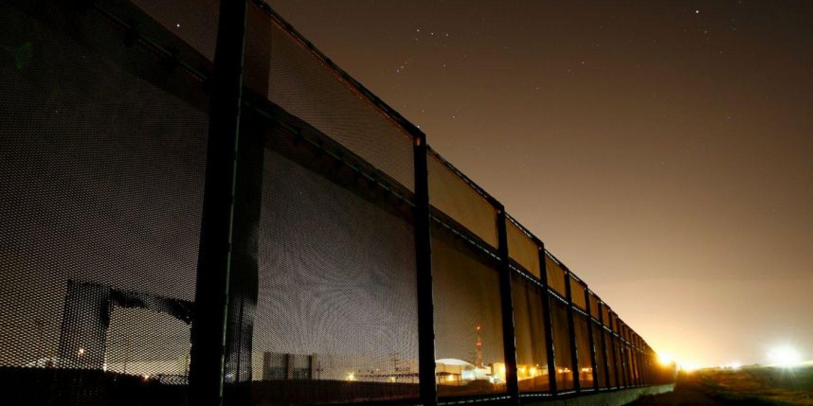 Esto, basado en datos oficiales de las autoridades estadounidenses Foto:Getty Images