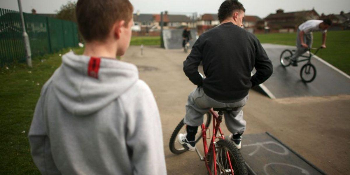 Adolescente confiesa haber planeado ataque terrorista contra un policía