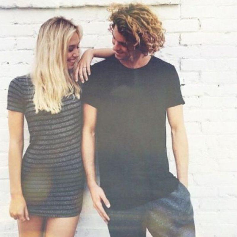 FOTOS: Esta arriesgada pareja de Instagram los dejará boquiabiertos Se trata de Jay Alvarrez y Alexis Rene. Foto:vía Instagram