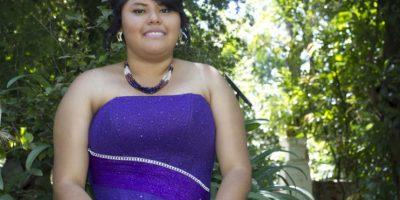 Es una adolescente de clase baja con aspiraciones que vive en Cocoyotl. Foto:vía NUEVON