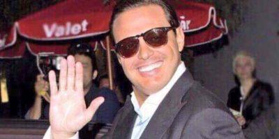 Y Luismi cuando sea como Berlusconi. Foto:vía Getty Images