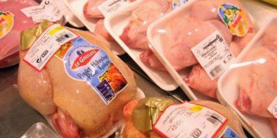 """Ante ello el Consejo para la Información sobre Seguridad de Alimentos y Nutrición de Argentina mencionó: """"Actualmente, la producción de pollos no usa este método de hormonas, básicamente porque es muy costoso"""". Foto:Getty Images"""