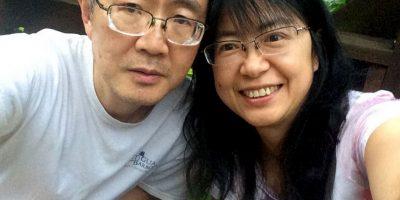 Compraron acciones de Apple por 17 mil dólares en 1998 Foto:Ning Wang y Ting Qian