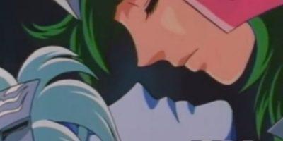 6. Shun calentó a Hyoga y fue el fin de su heterosexualidad. Foto:vía Toei