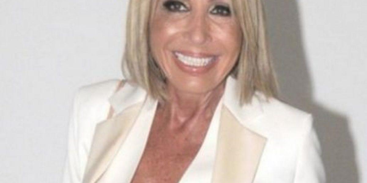 6 escándalos en la vida de Laura Bozzo