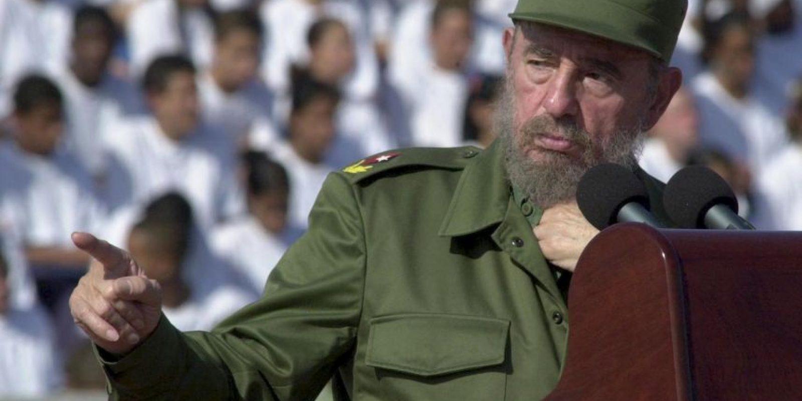 3. Participación de Cuba en la Cumbre de las Américas 2015- Foto:Getty Images