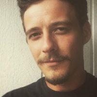En agosto de 2012 fue detenido por posesión de sustancias ilícitas y perversión de menores, ya que la policía lo encontró consumiendo drogas con una menor. Foto: vía instagram.com/mattunderwood