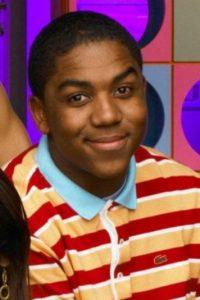 """Es el mejor amigo de """"Chase"""" y el más atlético del grupo. Foto:Nickelodeon"""