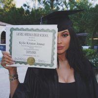 Kylie Jenner presumió su título a través de sus redes sociales. Foto:Instagram/KylieJenner