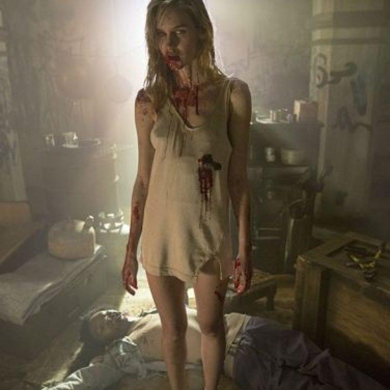 La precuela de la serie muestra los inicios del apocalipsis zombi en Los Ángeles. Foto:AMC