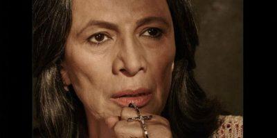 """El spin-off de la serie contará con la presencia de la actriz mexicana Patricia Reyes Spíndola, quien dará vida a """"Griselda"""", una mujer religiosa. Foto:Twitter/FearTheWalkingDead"""