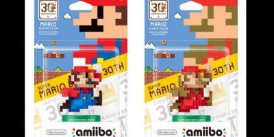 Su comercialización será en septiembre de este año Foto:Nintendo