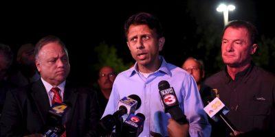 La personas pensaban que los gritos y disparos eran parte de la película, se informó en conferencia de prensa Foto:Getty Images