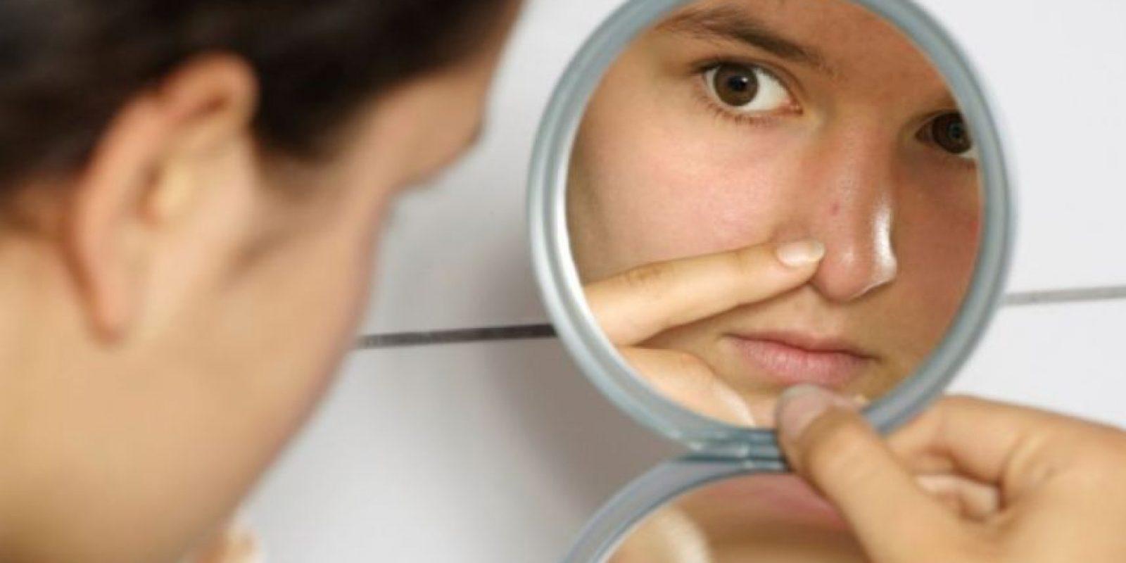 La anorexia y bulimia son problemas de salud pública en la actualidad. Foto:vía Getty Images