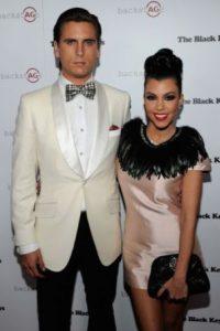 En días pasados, se reportó que Kourtney Kardashian y Disick habían terminado su romance. Foto:vía Getty Images