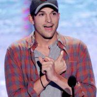 Ashton Kutcher. Foto:vía Getty Images