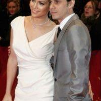 En 2012, Anthony le pidió el divorcio a López. Foto:vía Getty Images