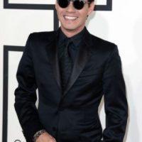 Marc Anthony. Estaba casado con Dayanara Torres, ex Miss Universo. Foto:vía Getty Images