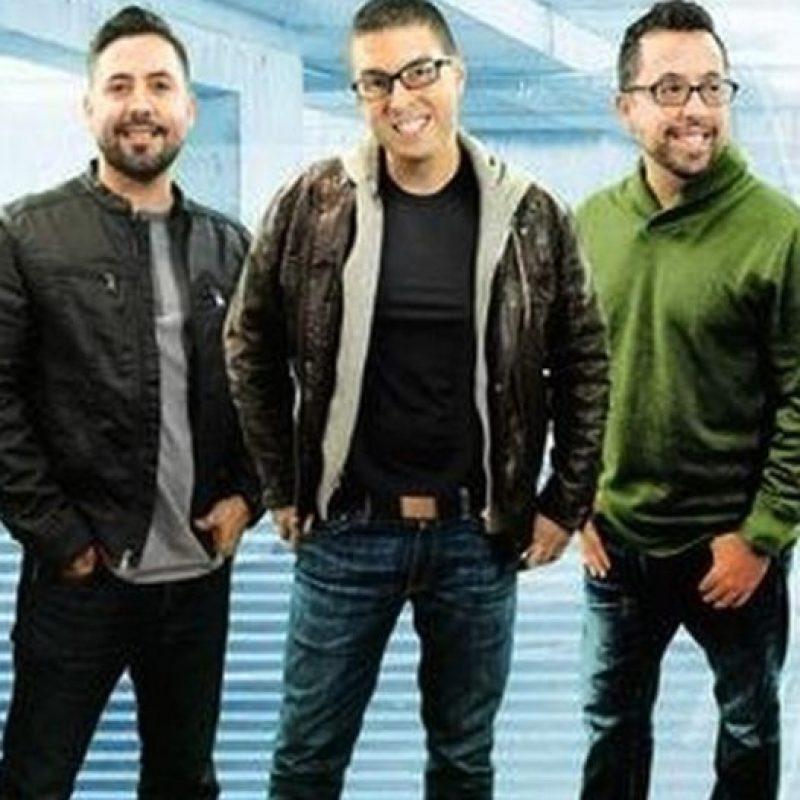 Los originarios de Puerto Rico ahora solo son tres Foto:Vía twitter.com/sonbyfour