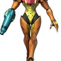 """""""Samus"""" es una caza-recompensas interestelar que viste un traje especial Foto:Nintendo"""