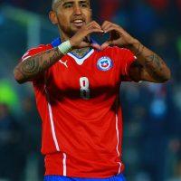 A falta de que se haga oficial, Bayern Munich fichó a Arturo Vidal por 36 millones de euros. Foto:Getty Images
