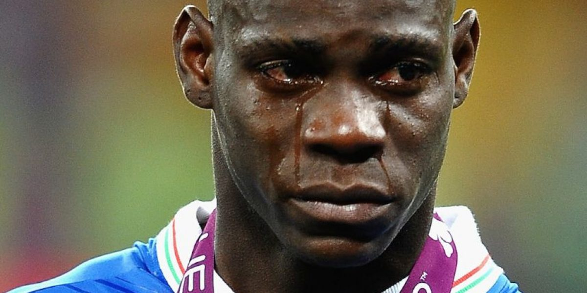 Ya nadie quiere a Mario Balotelli