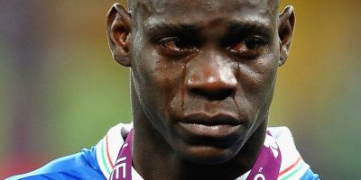 """Mario Balotelli era uno de los futbolistas que más prometían hacen varios años, pero se """"apagó"""". Foto:Getty Images"""