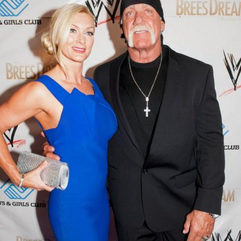 """Hogan usó la palabra """"niggers"""" para referirse al hombre de raza negra, algo que es considerado un grave insulto en Estados Unidos. Foto:Getty Images"""