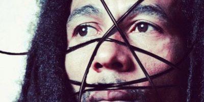 Ya que puso las fotos de Bob Marley y Martin Luther king así. Foto:vía Instagram/madonna