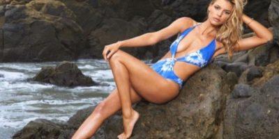 """En marzo, la revista """"Sports Illustrated"""" la reconoció como """"La Modelo en Bikini Favorita del Año"""". Foto:vía instagram.com/kellyrohrbach"""