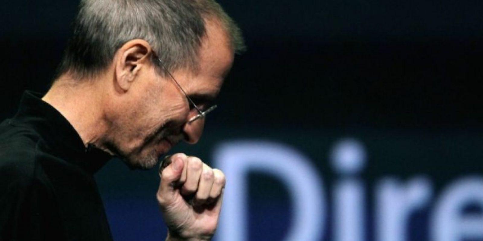 """""""Esto es lo que sucede cuando tu MacBook Pro sufre daño por el agua. Son máquinas profesionales y no les gusta el agua. Pareciera que solo estás buscando a alguien con quien enfadarte en lugar de hacerlo contigo mismo"""". Foto:Getty Images"""
