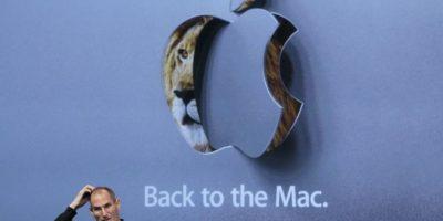 """5. A un anunciante que le llamó a Jobs """"imbécil"""" en cuanto a los anuncios para móviles: Foto:Getty Images"""