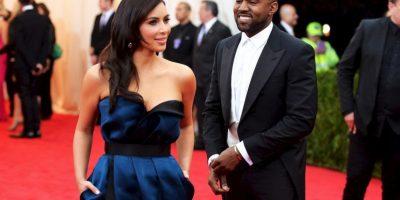 """Según la revista """"Forbes"""", Kim Kardashian recaudó 28 millones de dólares en el último año. Foto:Getty Images"""