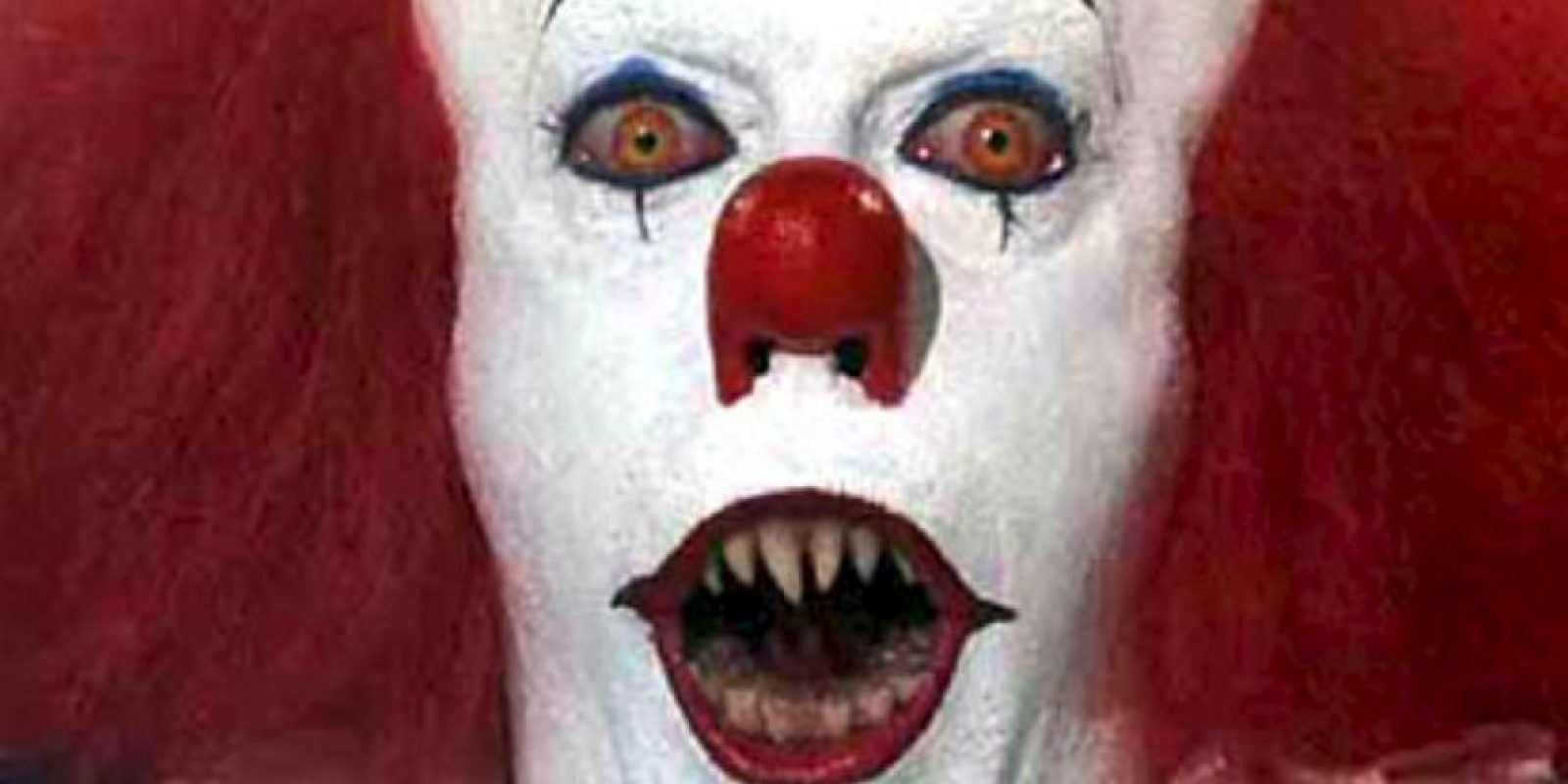 "Pennywise o ""Eso"". Foto: vía Machine Pearl Releases"