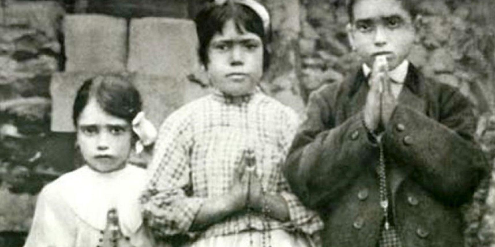 La profecía esa de la Virgen de Fátima que llegó en una cadena de mail y que decía que habría un terremoto de 8 horas y los espíritus del infierno nos llevarían a todos. Foto:vía Wikipedia