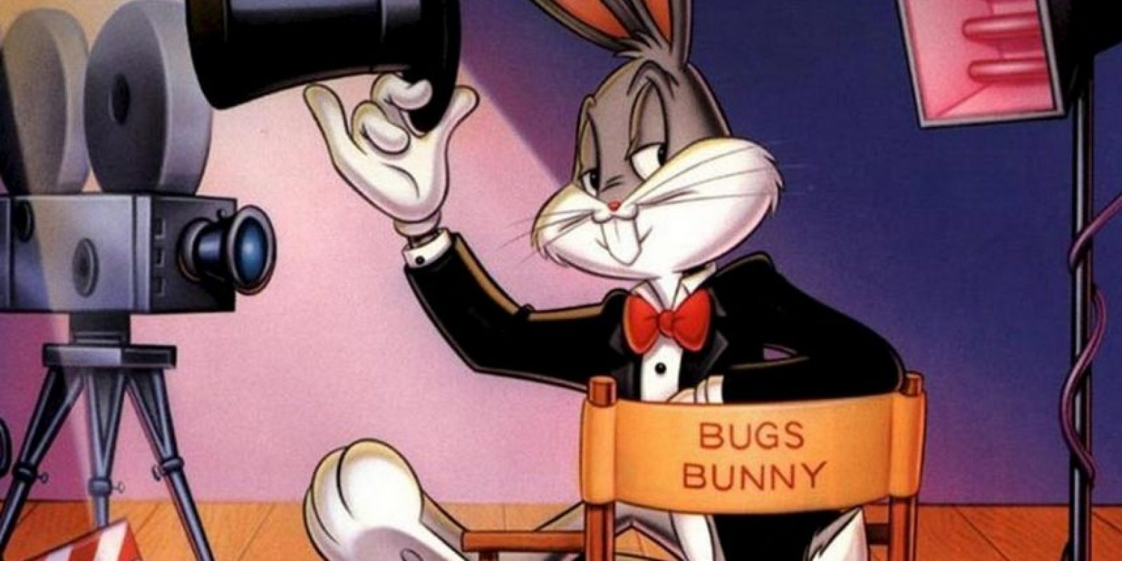 Así luce actualmente Foto:Warner Bros