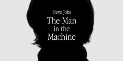 """Steve Jobs: The Man in the Machine"" se estrenará en septiembre próximo. Foto:Magnolia Pictures & Magnet Releasing"