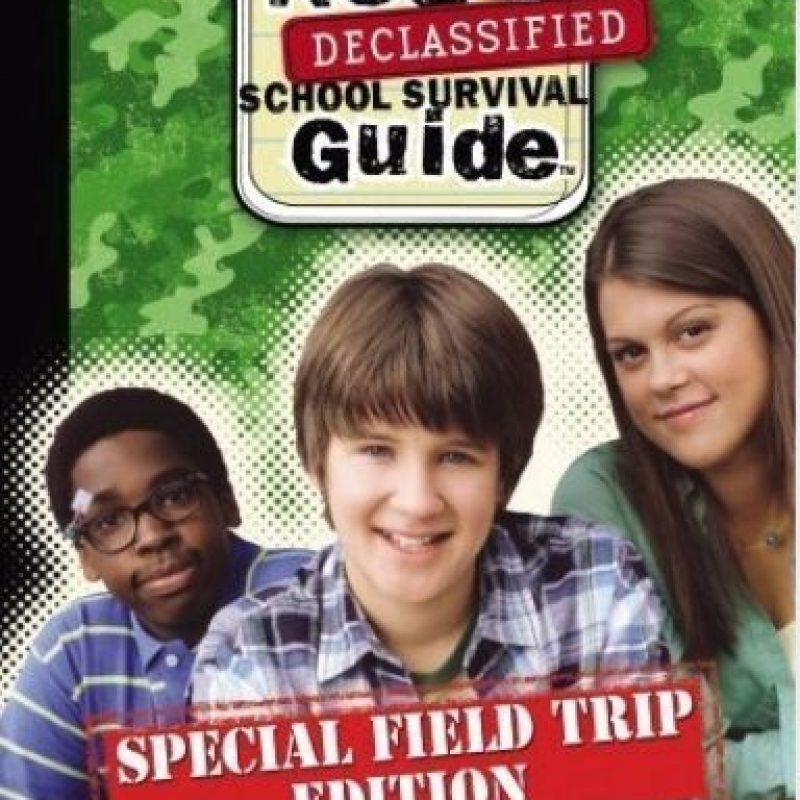 """En 2004, Devon Werkeiser encabezó el elenco de la serie """"Manual de Supervivencia Escolar de Ned"""". Foto:IMDB"""
