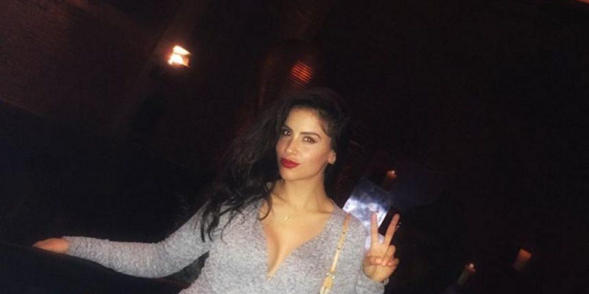 Jessica Cediel revoluciona Nueva York con esta 'picante' foto