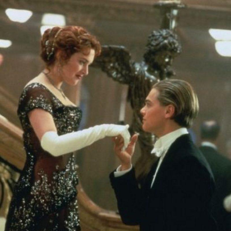 Años más tarde, luego de consolidarse como una estrella de Hollywood, buscó a aquella chica y la enfrentó. Foto:IMDB