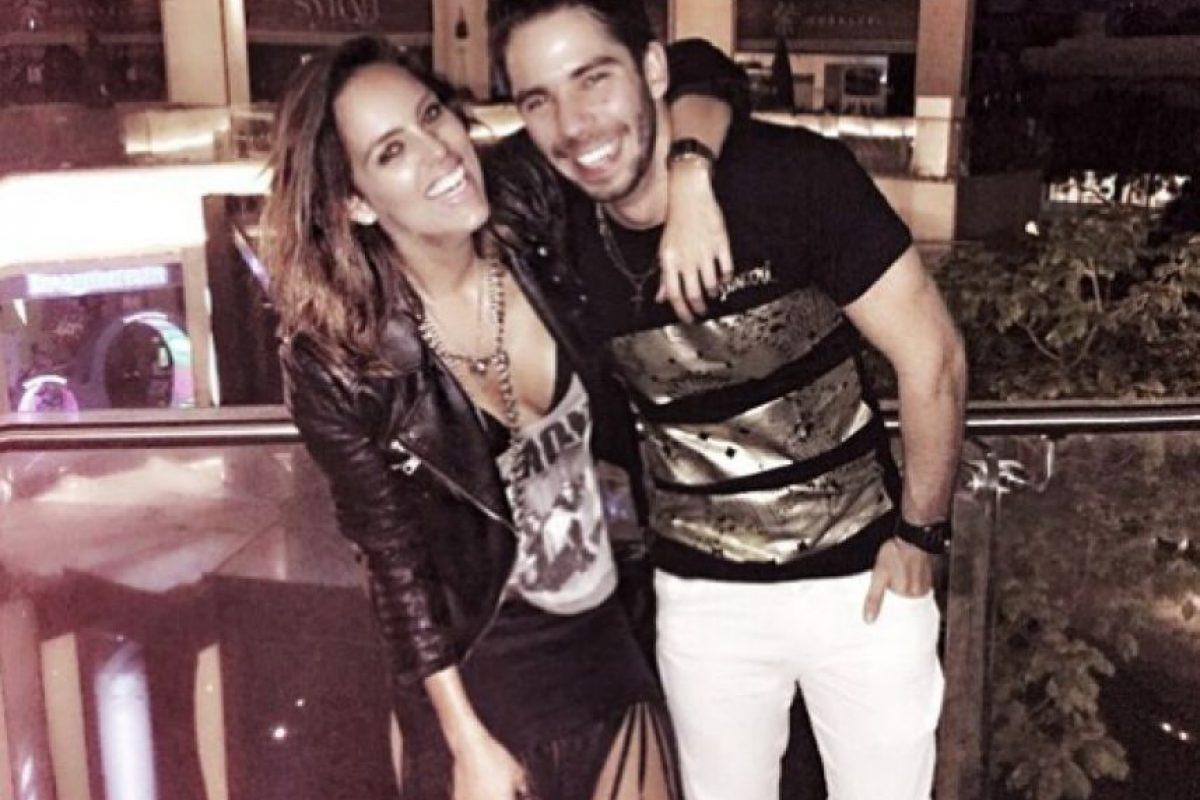 Foto:Instagram.com/SaraCorrales