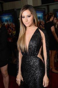 Ashley Tisdale es una actriz, cantante, compositora, productora y modelo estadounidense. Foto:Getty Images